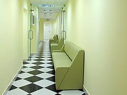 Центр охраны здоровья семьи