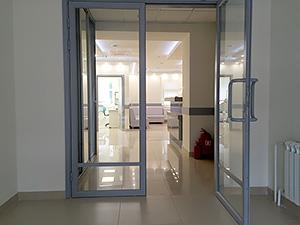Центр Стоматологии на Зелёном проспекте